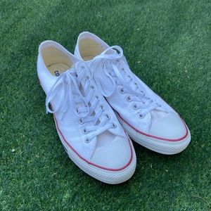 Converse: Chuck Taylor All Star Low Top